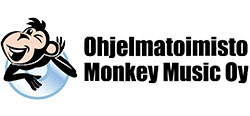monkey-music