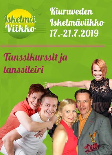tanssiesite-2019-kansi